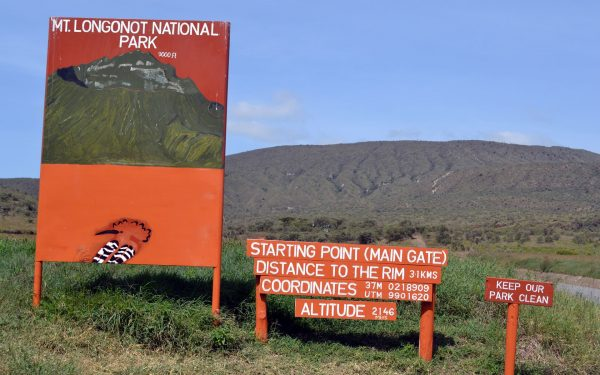 Beyond its scenic beauty, Longonot National Park is also known for its incredible hiking experience. Try these three things when you visit.