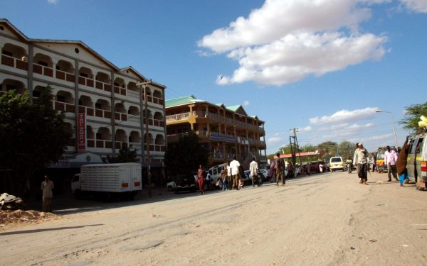 Tourism Ministry Opens Office in Garissa