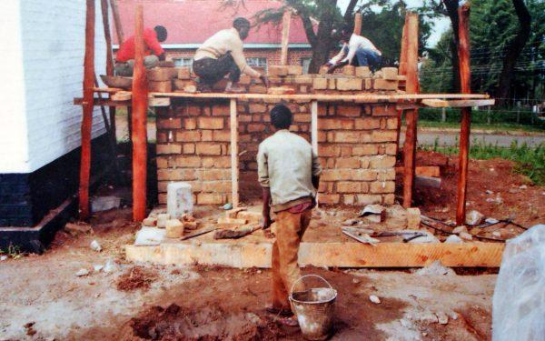 Mystery of Kapenguria Prison Cell Revealed