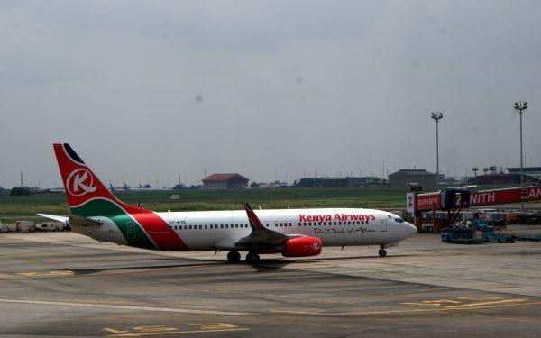 Kenya Airways Faces Second Staff Strike