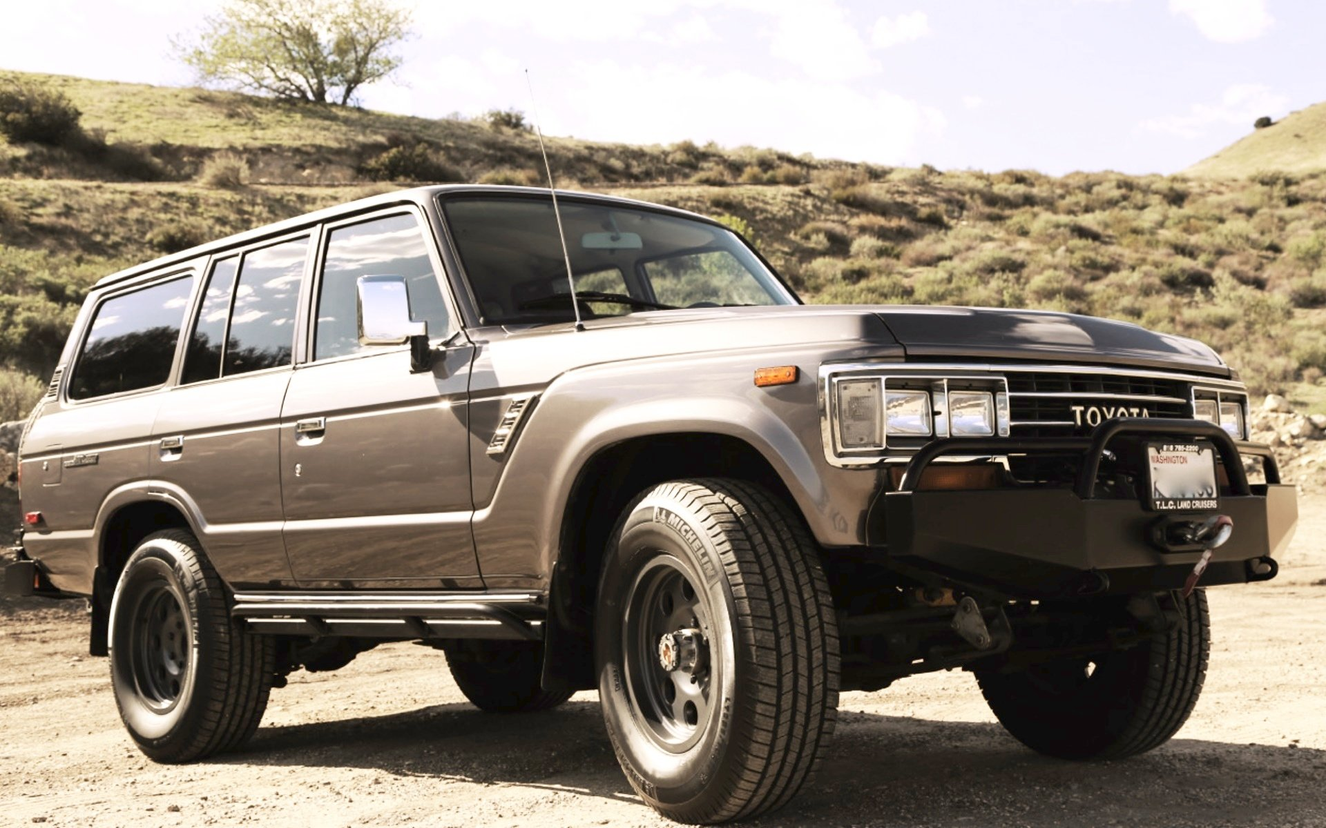 Why Chalbi Desert is Best Explored in a Land Cruiser