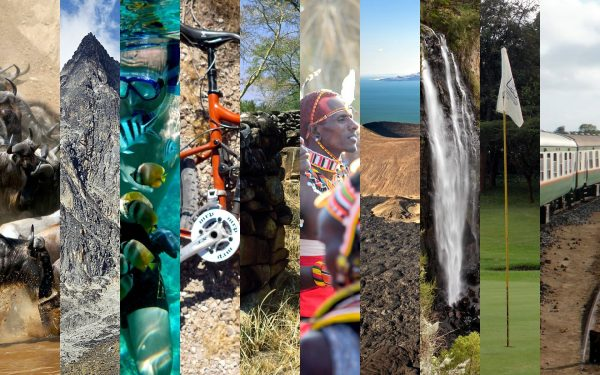 If there are things that should not miss in your bucket list of Kenyan experiences you should have before you hit 50, it should be these 10.