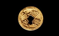 A 600-year-old rare coin discovered on the island of Manda at the Kenya Coast, is revealing that the Chinese may have been in East Africa long before the Portuguese arrived.
