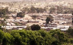 Maralal is described as the gateway to Kenya's Northern wilderness but this frontier town has much more to offer than its wilderness and monuments.