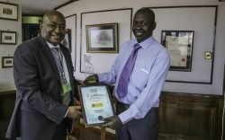 JKIA has won the prestigious STAT Times Award for best cargo airport in Africa. It first won the award in 2011 and later on emerged a runner-up in 2013.