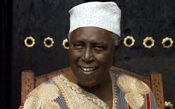 For helping to define Kenya as a stronghold of ancient and contemporary African art, Kenya Geographic honours Joseph Murumbi in our Hall of Fame.