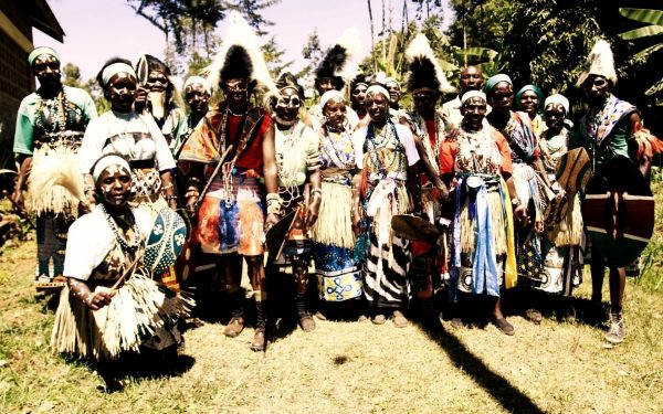 The history of the Meru people of Kenya is shrouded in great mystery. Several theories have been advanced yet none is very conclusive to-date.