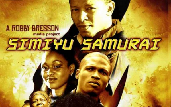Simiyu Samurai is a film about an avid Martial Arts Student who returns home and must use his Martial Art Skills to defend himself and his family.