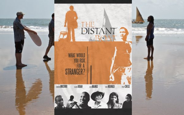 The Distant Boat tells the fictional story of Max, a young Kenyan who, in a moment of crisis, realises that God may be calling him to be a missionary.