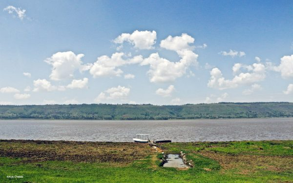 Lake Ol' Bolossat is not as spectacular as the other mighty rivers in Kenya, but when it almost dried up, it caused a panic. Here are six reasons why.