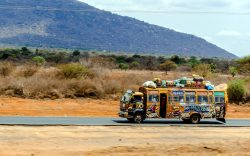 A long Kenyan bus ride can be uncomfortable or enjoyable and it all comes down to planning. These 8 tips can be your resource if you are on such a trip.