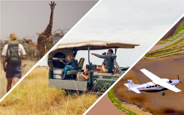 Did you know there are 3 kinds of Safaris and you can experience them all in Kenya? This article sheds more light and gives you the ups and downs of each.