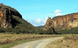 Hell's Gate National Park has many exciting things to do but these nine other exciting things you can explore on foot or bicycle are equally thrilling.