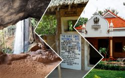 There are historical sites in Kenya that do not get as much shine as they deserve, despite their significance. Here are 5 you need to visit.