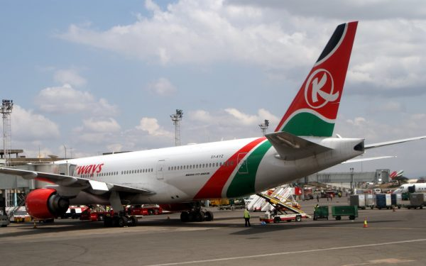 Today international air travel resumed in Kenya sixteen days after domestic flights commenced in the country with 19 countries exempted from quarantine.