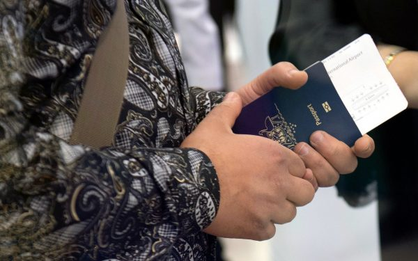 The Kenya Directorate of Immigration Services has lifted the amnesty of stay for foreign nationals with expired travel documents.