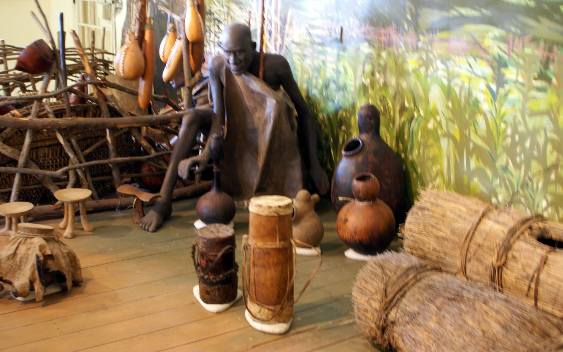 Kapenguria Museum reflects Kenya's political development and the attainment of Kenya's independence in 1963. Here are 3 things you can do.