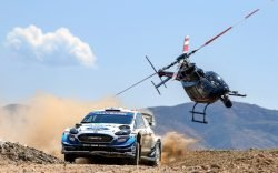 The World Rally Championship (WRC) thrilled Kenyans with the legendary Safari Rally. Then it was gone. Nineteen years later, it is back!