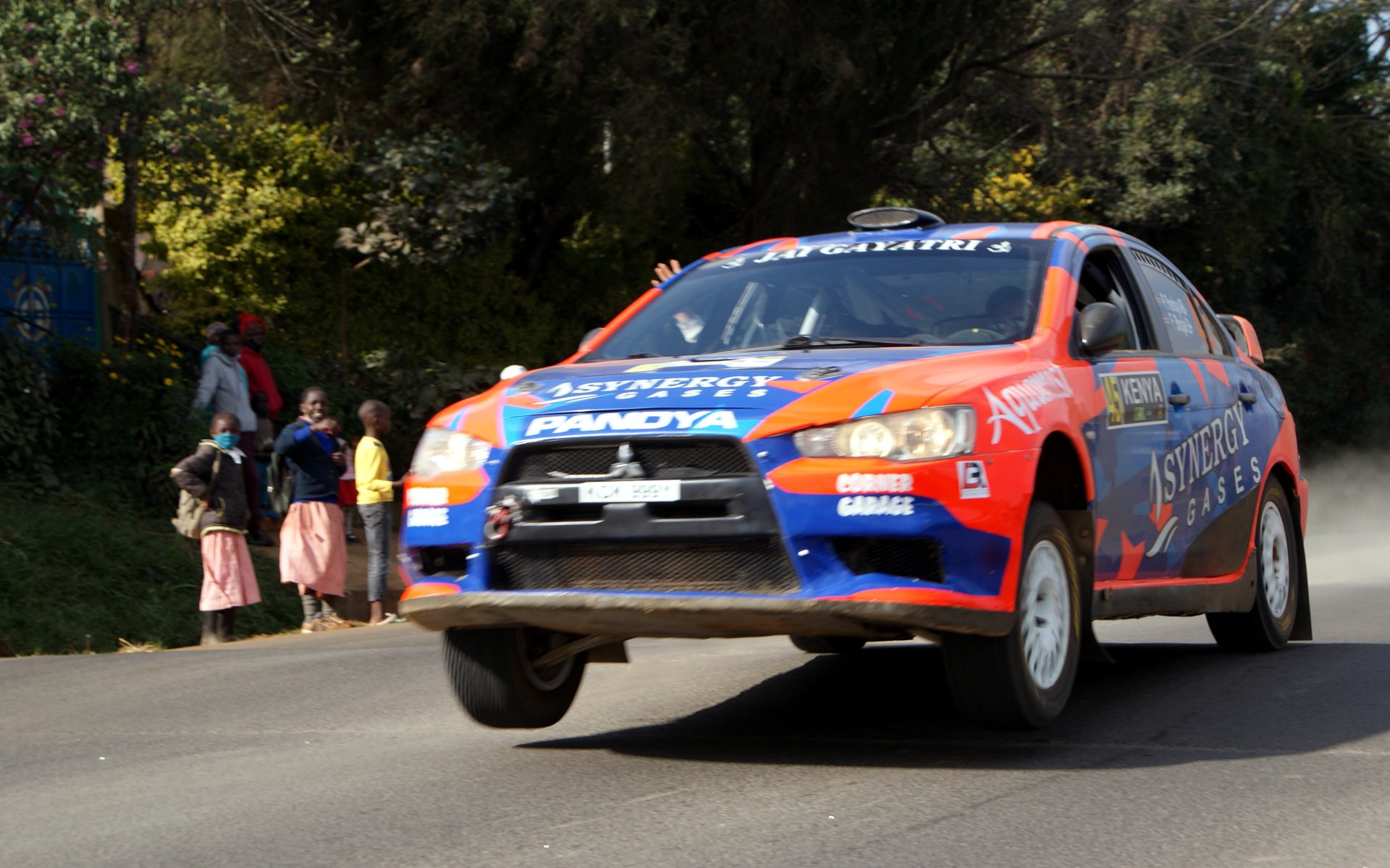 The WRC Rally is back in Kenya after nearly two decades. Maximise your experience with this ultimate guide to the spectator locations.