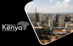 Beyond the unveiling of a new MICE Logo, emerging trends in the new normal will shape the future of the MICE industry in Kenya.